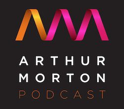Arthur Morton Podcast